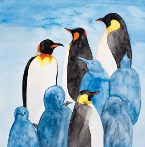 Pinguine (privat)
