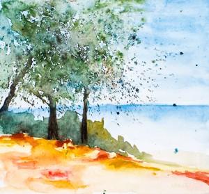 Am Meer (2)