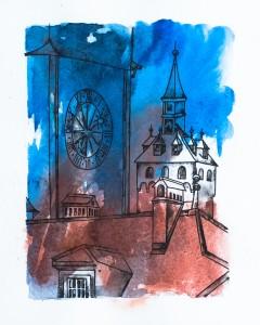 Altstadt Luzern